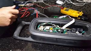 Chevy Volt 120 Volt Charger Repair