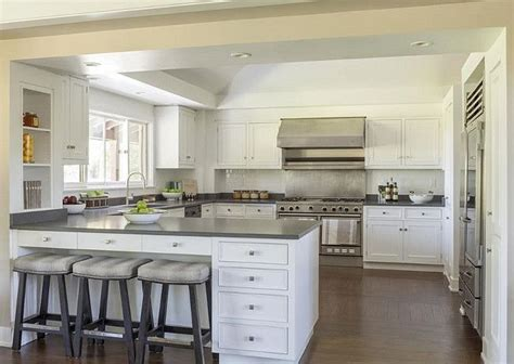 kitchen peninsula ideas 8 foolproof ways to transform your kitchen
