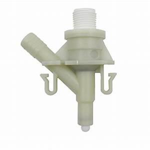 Dometic 320 Series Standard Height Toilet  Bone  U2013 Freeshelfs