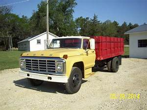 Ford F600 Box Truck  Ford  Free Engine Image For User Manual Download