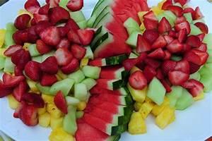 Fresh Summer Fruit Salad (seasonal) [Hubba Hubba ...