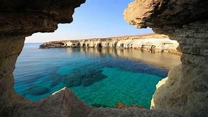 Ocean Wallpapers Cave