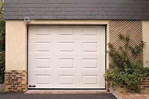devis porte de garage gratuit prix et tarifs prestataires With devis porte garage
