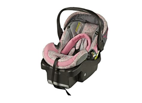 Safety 1st Onboard35 Air Car Seat