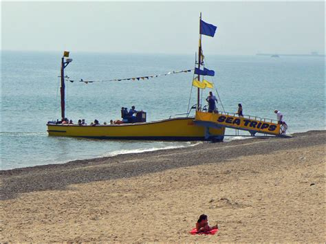 Boat Trip Yarmouth great yarmouth including the pleasure britannia