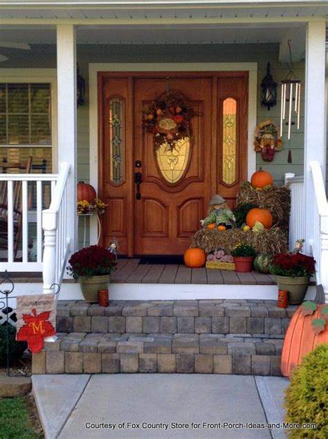 front door thanksgiving decorating ideas front porch appeal newsletter november 2014 thanksgiving edition online magazine for front