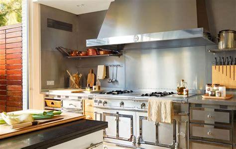 la cocina perfecta  una gran chef