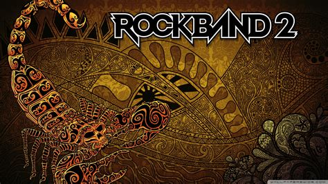 rock band   hd desktop wallpaper   ultra hd tv