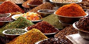 What Do Ancient Spice Traders and the Modern Financial ...
