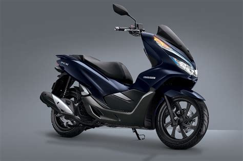 Pcx 2018 Thailand by Honda And Yamaha To Introduce Hybrid Scooters In Thailand