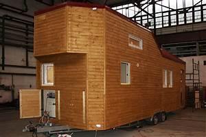 Tiny Houses De : rolling tiny house deutschland my rolling home ~ Yasmunasinghe.com Haus und Dekorationen