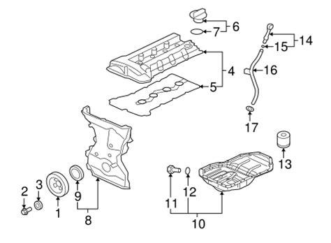 Engine Parts For Mitsubishi Lancer Evolution Gsr