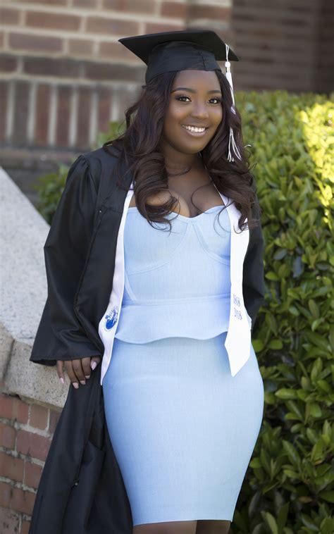 hampton university photographer rekiyahs graduation