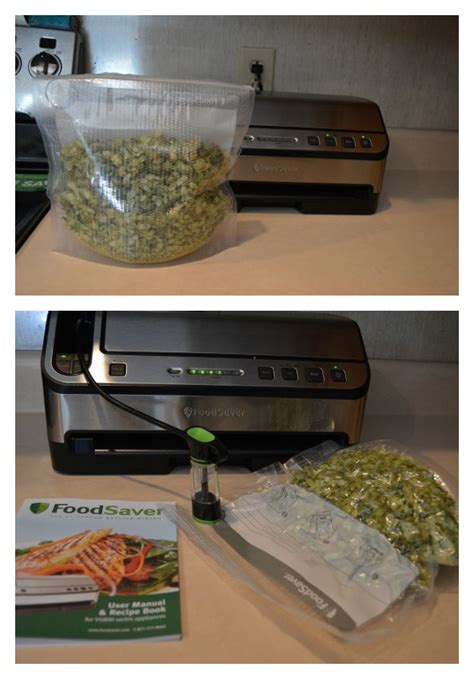 seal a meal vs foodsaver foodsaver vacuum sealing system review and tips for use 7874