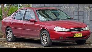 Ford Mondeo 1998 : photoshop cc virtual car tuning ford mondeo 1998 youtube ~ Medecine-chirurgie-esthetiques.com Avis de Voitures