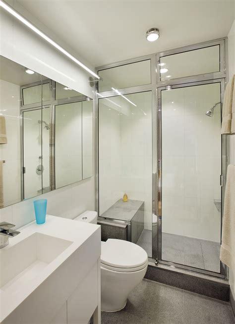 joli petit appartement   york au design fonctionnel