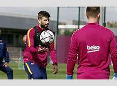 FC Barcelona Web Oficial Barça FCBarcelonacat