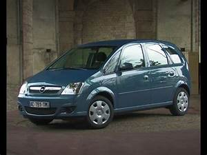 Opel Meriva 2009 : essai opel meriva 2009 youtube ~ Medecine-chirurgie-esthetiques.com Avis de Voitures