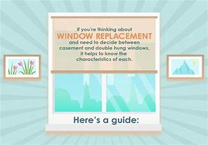 Window Replacement Style Guide  Casement Windows Or Double