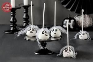 Gruselige Halloween Deko Selber Machen : halloween cakepops gruselige cakepops einfach selber machen ~ Yasmunasinghe.com Haus und Dekorationen