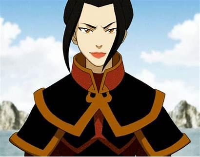 Azula Fire Gifs Lord Villain Avatar Princess