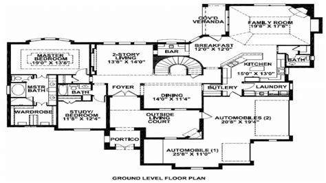 mansion house plans mansion house plans modern house