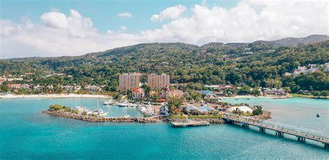 Ocho Rios, Jamaika Reisebericht: Dunn's River Falls und ...
