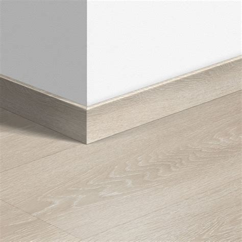 03554 Colour Match 24m Skirting Board For Laminate