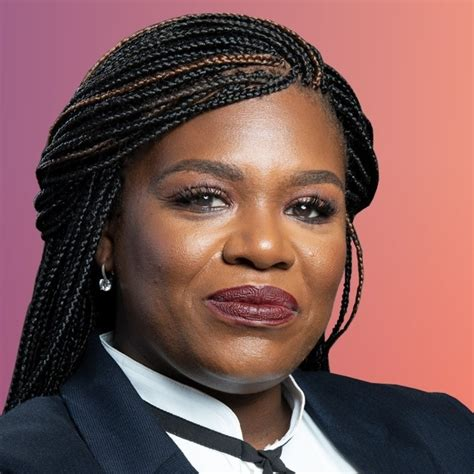 Cori Bush | The Root 100 Most Influential African ...