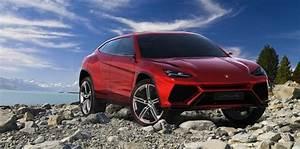 Lamborghini Urus Prix Neuf : concepts lamborghini urus concept ~ Medecine-chirurgie-esthetiques.com Avis de Voitures