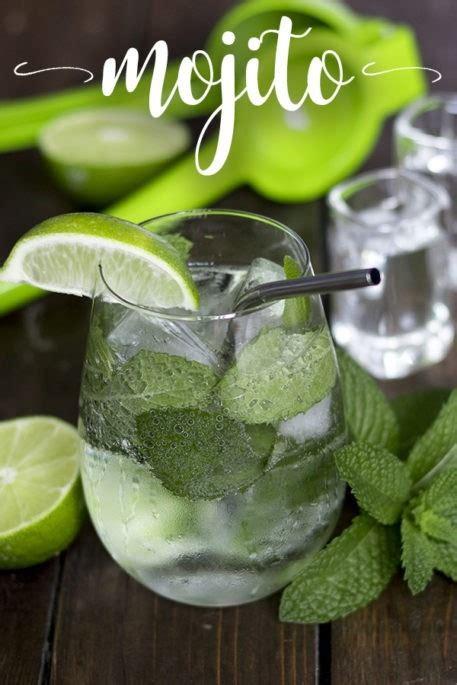 Keto Mojito - Low Carb & Sugar-free Drink   Tasteaholics
