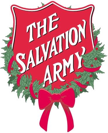 salvation army ways to give at christmas giver on the river