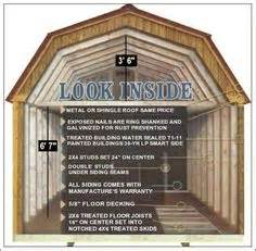 built rite express storage sheds and portable buildings lofted cabin cing pinterest