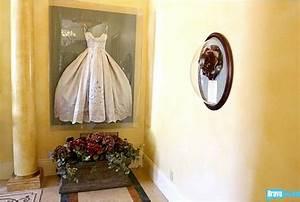 frame a wedding dress popsugar home With a frame wedding dress
