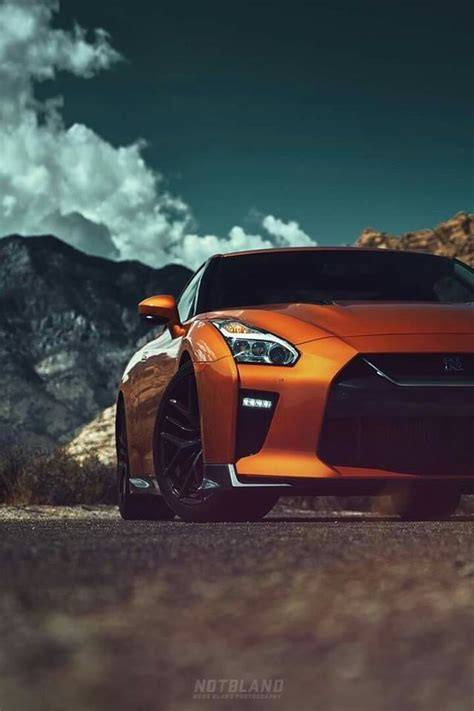 Car Wallpaper 2017 Portrait by 2017 Nissan R35 Gt R Autos Coches De Lujo Coches Y