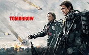 The story behind Edge of Tomorrow