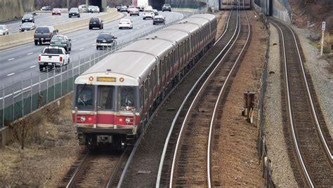 As MBTA Investigates Runaway Red Line Train, 2 Workers ...