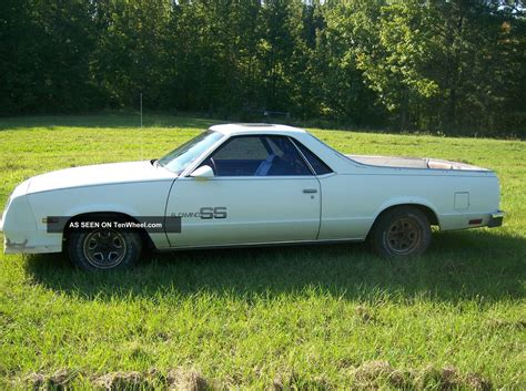 Choo Choo El Camino by El Camino Choo Choo For Sale Autos Weblog