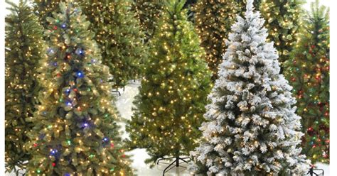 walmart 65 artifical xmas trees home depot 75 artificial trees 6 5 tree