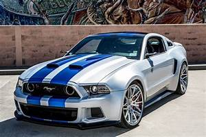 """Need For Speed"" Ford Mustang to debut at Fundraiser - StangNet"