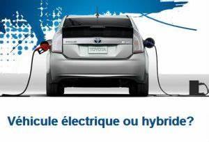 Location Vehicule Electrique : choisir entre v hicule lectrique et v hicule hybride lerat location vous conseille ~ Medecine-chirurgie-esthetiques.com Avis de Voitures