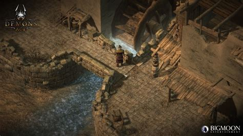 demons age crpg coming to pc xbox one and ps4 in q1 2016 shacknews