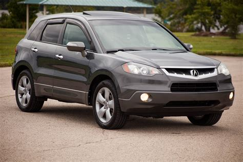Used 2013 Acura Rdx For Sale by 2008 Used Acura Rdx For Sale