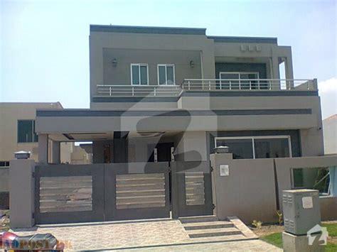 marla double story house   sale  wapda