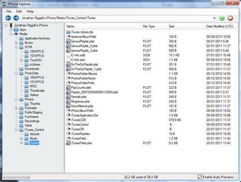iphone downloaded files iphone explorer