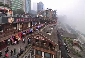 China Chongqing City,Chinese New Year Editorial Stock ...