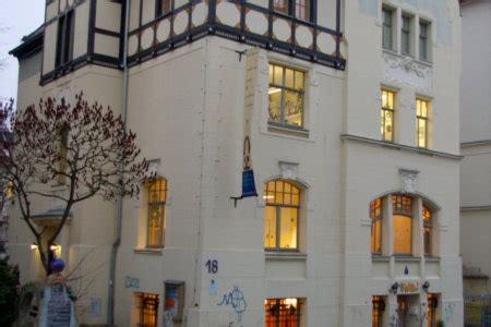 Haus Steinstraße E V  Imagine Europe