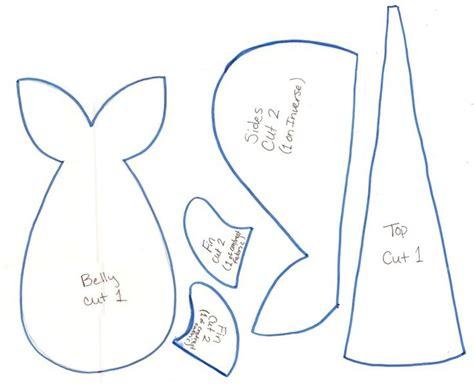 Panda Pumpkin Patterns Free by 17 Best Ideas About Whale Pattern On Pinterest Sewing