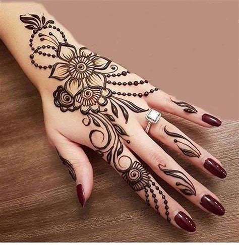 This Henna Designs Can Be Harmful To Your Skin Henna