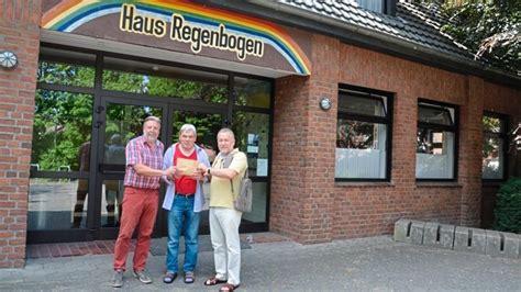 Bbskollegium Sammelt 1410 Euro Lehrer Spenden Für Haus